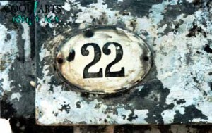 22 by A.Ashman